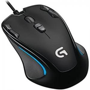 Logitech G – Mouse de Hasta 8,000 DPI